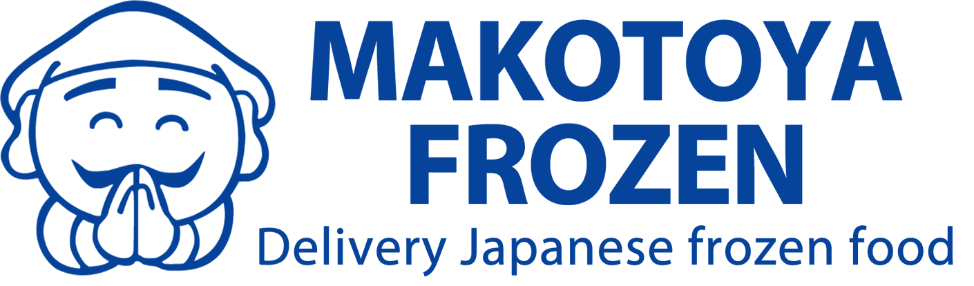 Japanese food delivery, wholesale & supplier ★ Makotoya Frozen